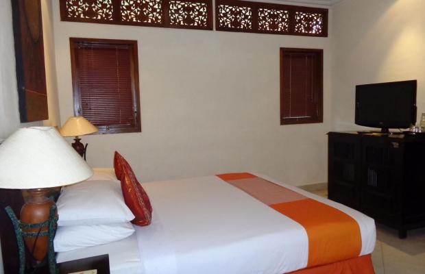 фото The Batu Belig Hotel & Spa изображение №30