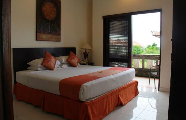 фото отеля The Batu Belig Hotel & Spa изображение №25