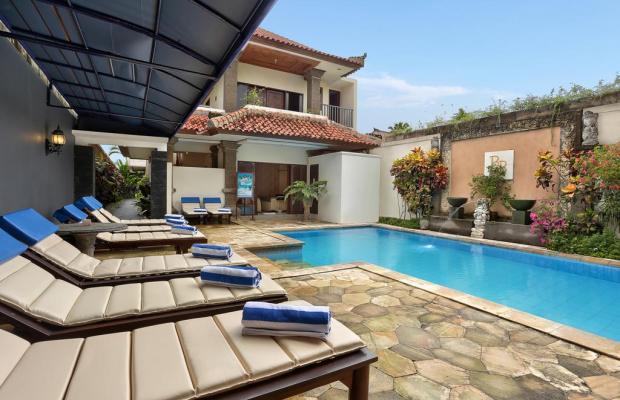 фотографии отеля The Batu Belig Hotel & Spa изображение №11