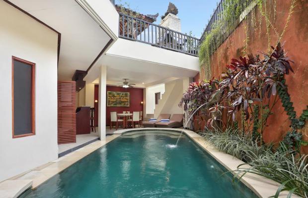 фото The Batu Belig Hotel & Spa изображение №10