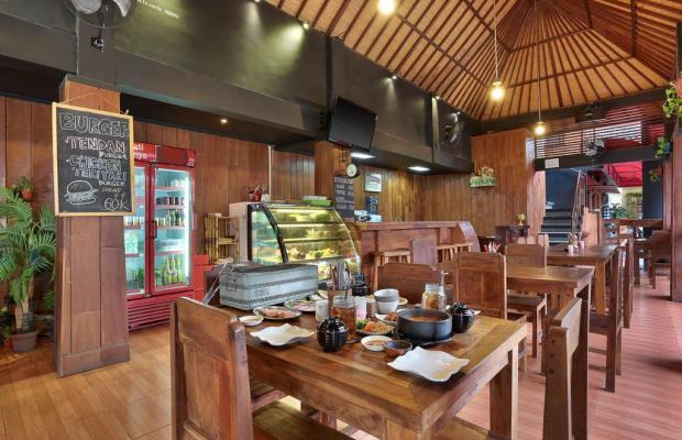 фото The Batu Belig Hotel & Spa изображение №2
