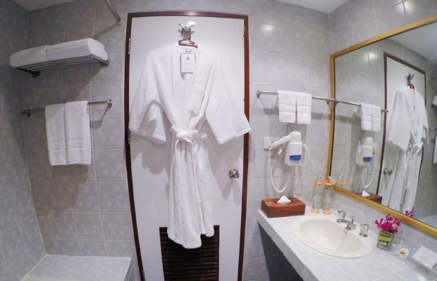фотографии отеля City Lodge Soi 9 изображение №3