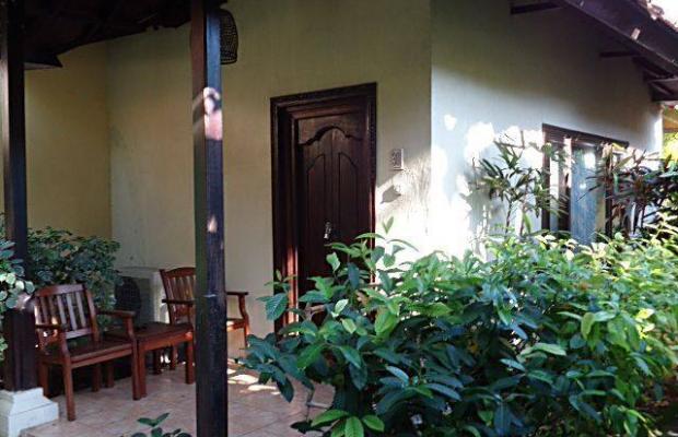 фото отеля The Benoa Beach Front Villas изображение №17