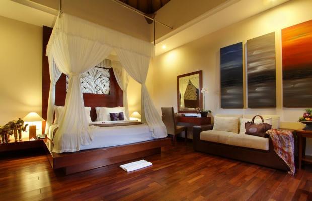 фотографии отеля Aria Exclusive Villas and Spa изображение №7