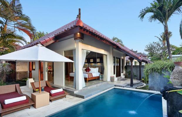 фото отеля The Club Villa изображение №41