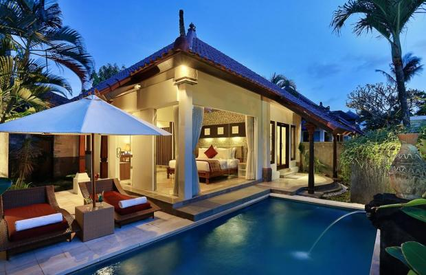фото The Club Villa изображение №26