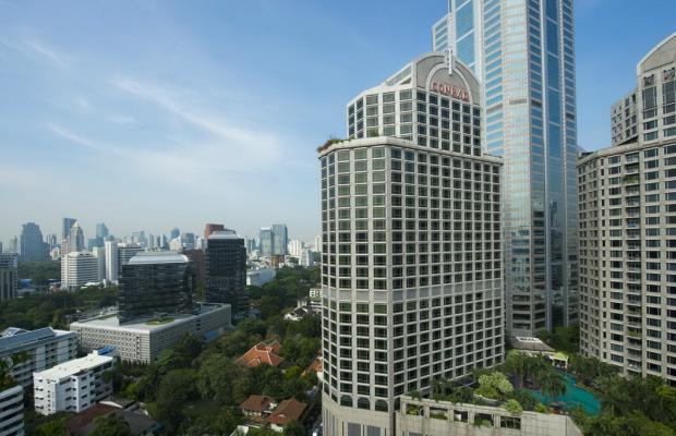 фотографии отеля Conrad Bangkok изображение №3
