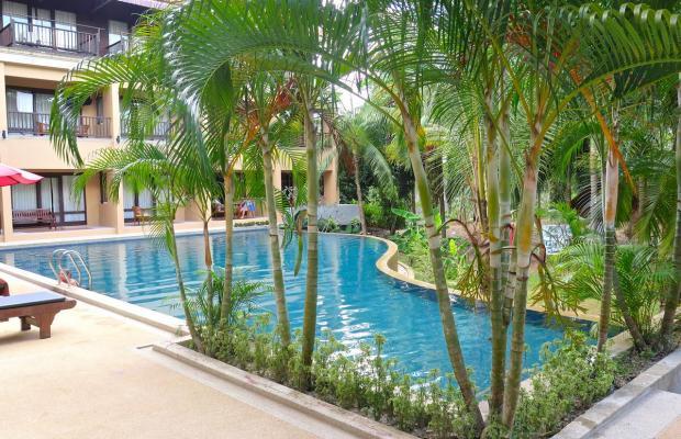 фото отеля Khao Lak Mohin Tara Hotel изображение №21