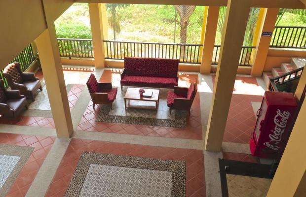фото Khao Lak Mohin Tara Hotel изображение №18