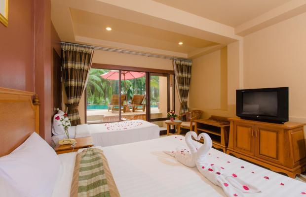 фотографии Khao Lak Mohin Tara Hotel изображение №8