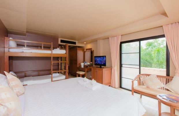 фото Khao Lak Mohin Tara Hotel изображение №2