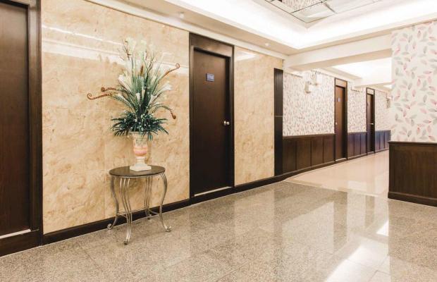 фото Convenient Park Bangkok Hotel изображение №14