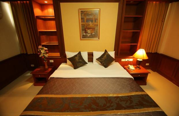 фото Convenient Park Bangkok Hotel изображение №2