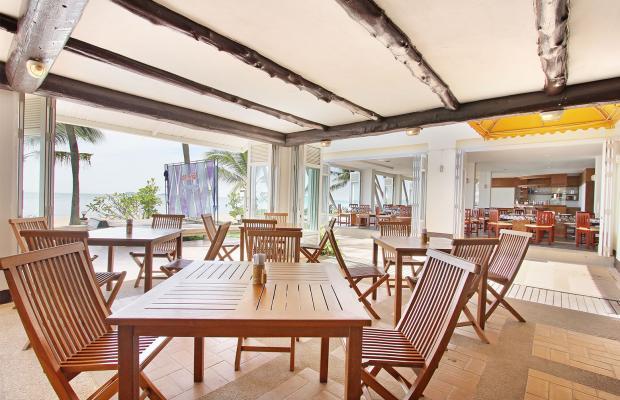 фото отеля D Varee Xpress Chalet Rayong (ex. Rayong Chalet) изображение №33