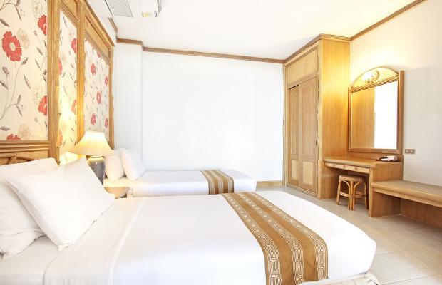 фотографии отеля D Varee Xpress Chalet Rayong (ex. Rayong Chalet) изображение №31