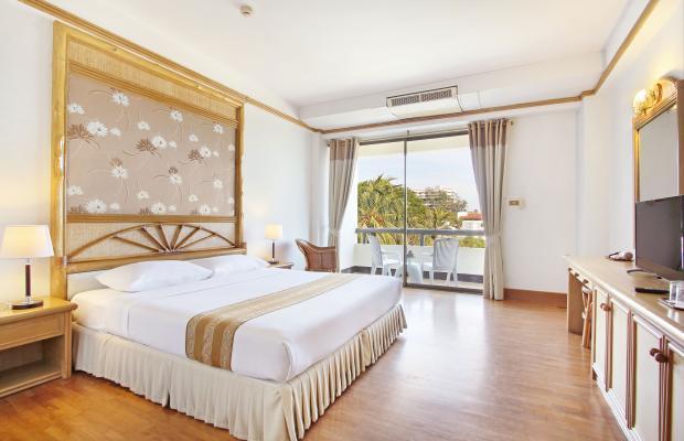 фото отеля D Varee Xpress Chalet Rayong (ex. Rayong Chalet) изображение №21
