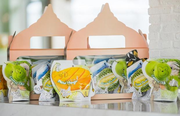 фото отеля Hive Khaolak Beach Resort (ех. Khao Lak Diamond Beach Resort & Spa) изображение №37