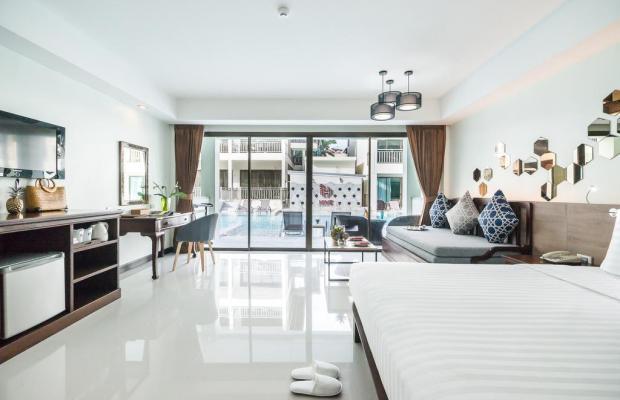 фото Hive Khaolak Beach Resort (ех. Khao Lak Diamond Beach Resort & Spa) изображение №26