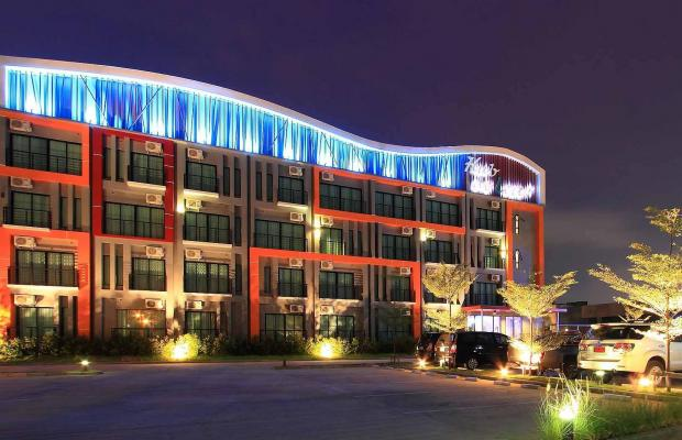 фотографии Hub de Leaf @ Rayong изображение №36