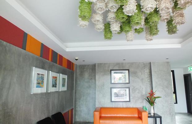 фотографии отеля Hub de Leaf @ Rayong изображение №15