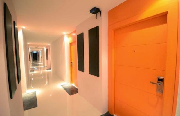 фотографии отеля Hub de Leaf @ Rayong изображение №3