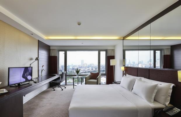 фотографии Eastin Hotel Makkasan Bangkok изображение №28