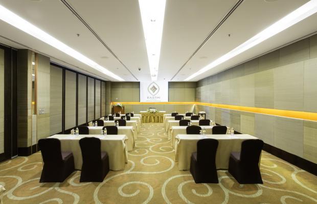 фотографии Eastin Hotel Makkasan Bangkok изображение №20