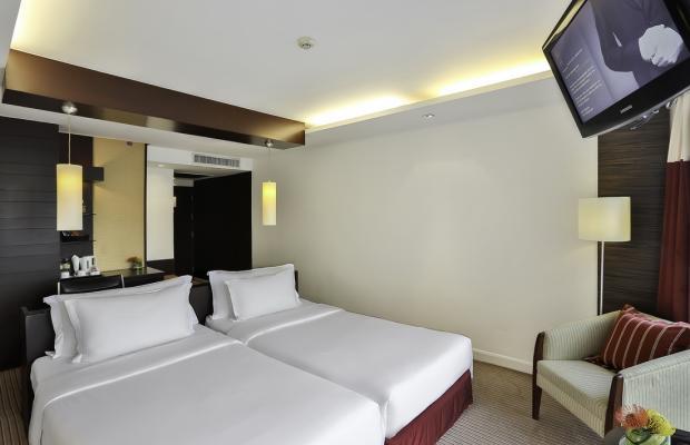 фотографии Eastin Hotel Makkasan Bangkok изображение №16
