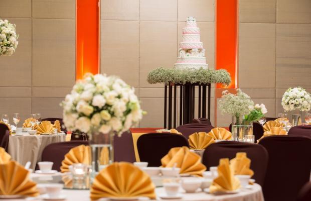 фото отеля Eastin Hotel Makkasan Bangkok изображение №13