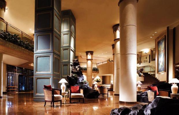 фото отеля Le Meridien Jakarta изображение №57