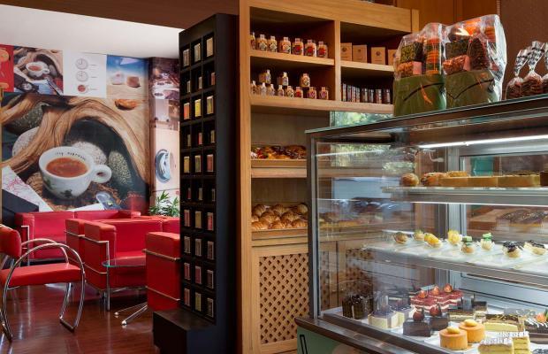 фото отеля Le Meridien Jakarta изображение №13