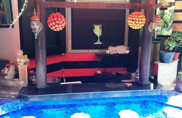 фотографии отеля Sri Ratu Cottages изображение №15