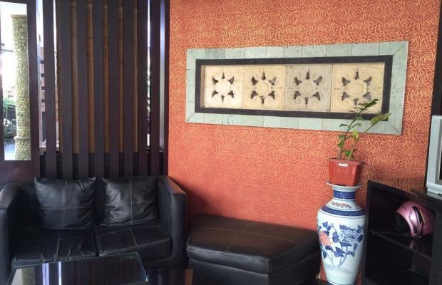 фото отеля Sri Ratu Cottages изображение №13