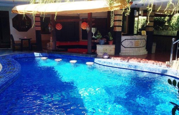 фото отеля Sri Ratu Cottages изображение №1