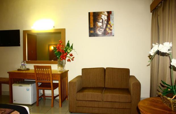 фотографии отеля Taman Rosani Hotel изображение №23