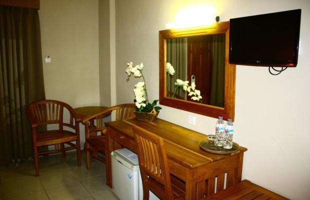 фотографии отеля Taman Rosani Hotel изображение №15