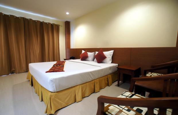 фото Khao Lak Sunset Resort изображение №14