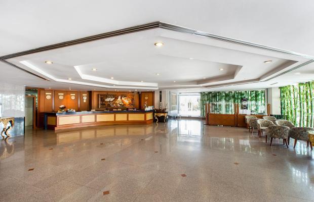 фото Grand Inn Come Suvarnabhumi Airport изображение №38
