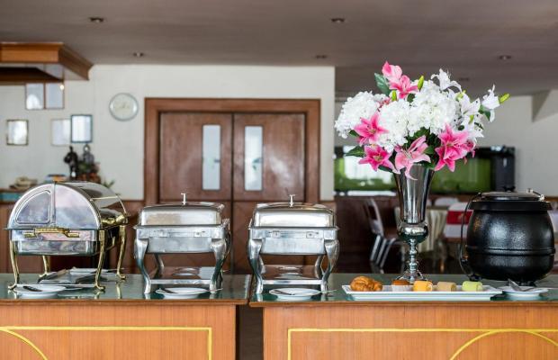 фото отеля Grand Inn Come Suvarnabhumi Airport изображение №25