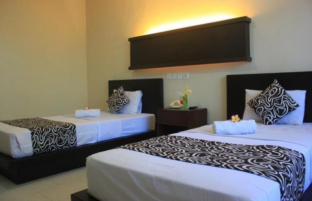 фото Bakungs Beach Hotel изображение №34