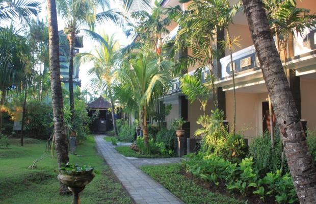 фото отеля Bakungs Beach Hotel изображение №29