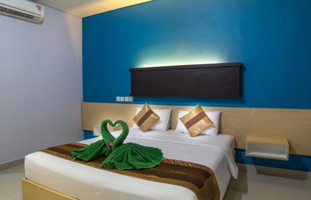 фотографии отеля Bakungs Beach Hotel изображение №15