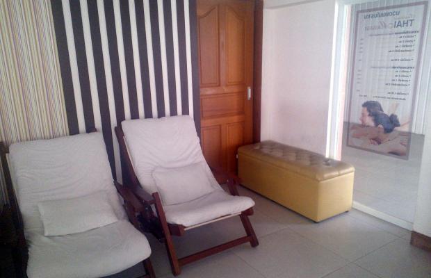 фото отеля Golden City Rayong изображение №33
