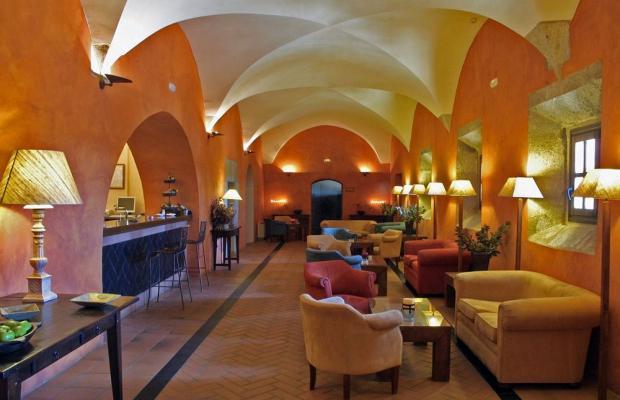 фотографии отеля Rio Convento de la Luz изображение №11