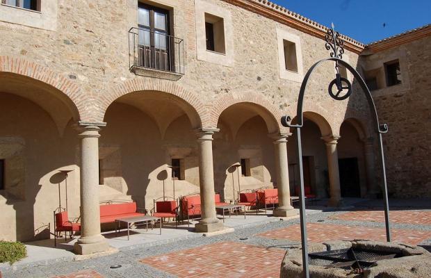 фото отеля Rio Convento de la Luz изображение №9