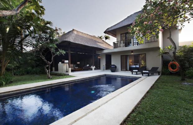 фото Kayumanis Sanur Private Villa and Spa (ex. The Gangsa) изображение №34