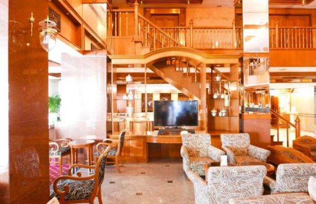 фото Grand Tower Inn Sukhumvit 55 изображение №10
