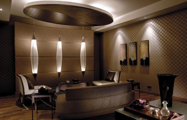 фотографии отеля Shangri-La Hotel Surabaya изображение №19
