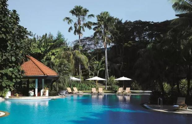 фотографии отеля Shangri-La Hotel Surabaya изображение №15