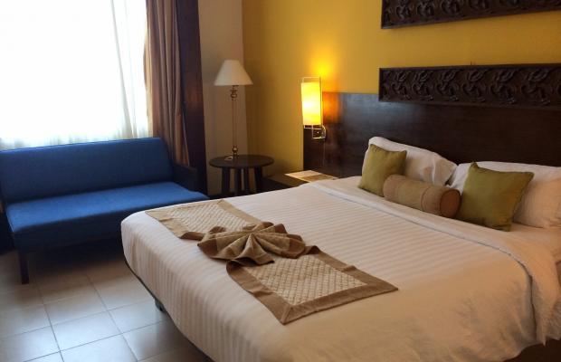 фотографии Tinidee Hotel@Ranong изображение №52